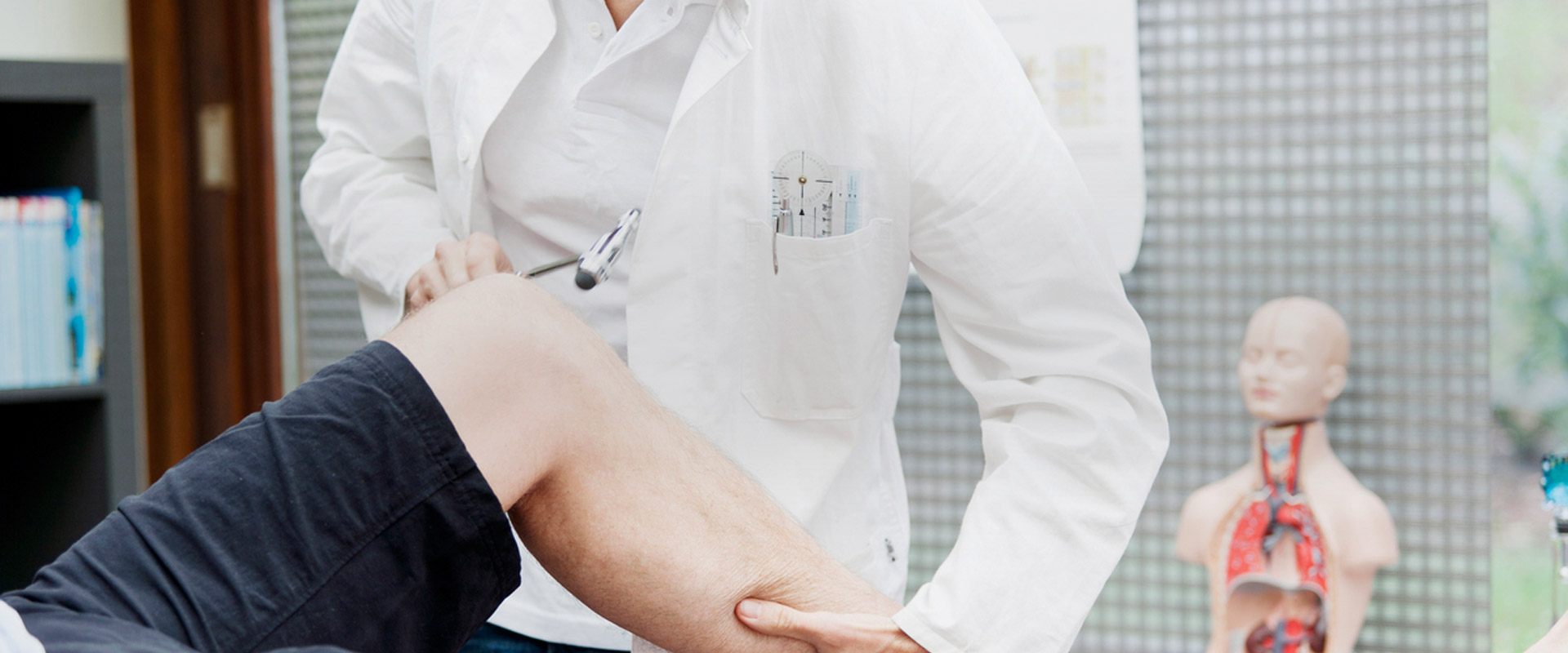 The Orthopedic surgeons at National Orthopedics have a wide and diverse background.